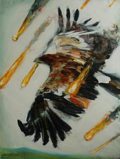 Eagle by Kamil Kozub