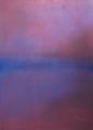 Blue Stillness in Pink (Ireland, pre-dawn light) from Chiaroscuro Series by Paul Hughes