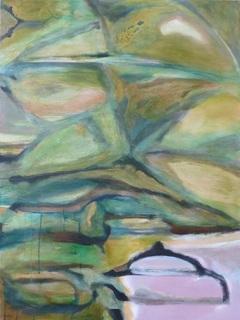 Duck Pond by Scott Andrew Spencer
