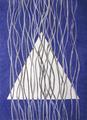 Triangle by Ángela Gómez Perea
