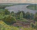 Don river by Vasiliy Strigin