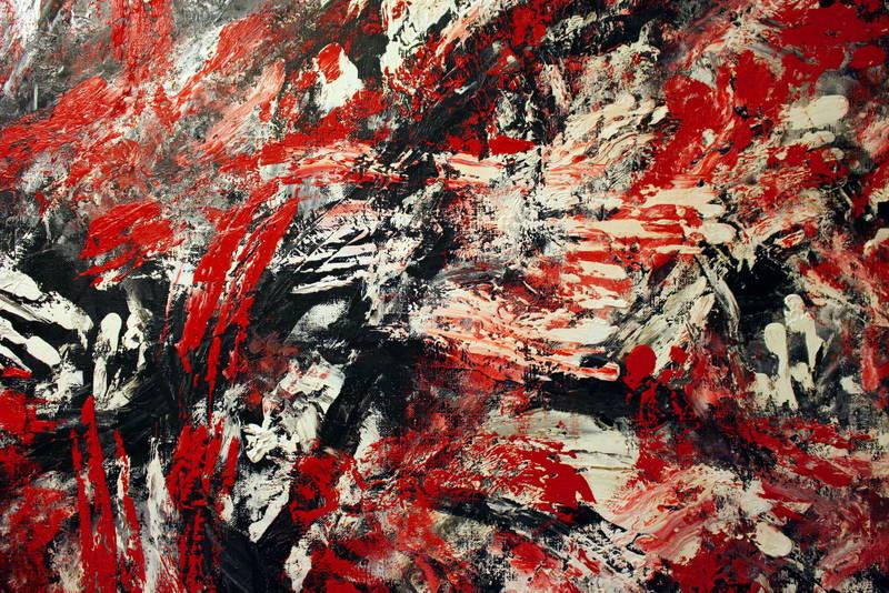 Point Of No Return Fragment 3 by Oleg Frolov