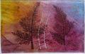 Fractal trees 8 Author's test 3 of 5 by Rosario de Mattos