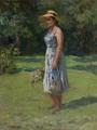 Spring bouquet by Vasiliy Strigin