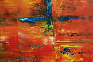Untitled OF-A689 Fragment 1 by Oleg Frolov
