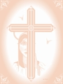 Saint Cross - banner - (size 20 XL) by PACHI