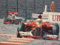 Formula One by Pip Todd Warmoth