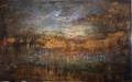 Pareidolia Three by Grahame Ménage