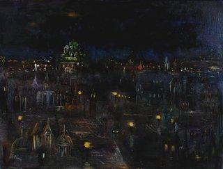 5 AM by Radosveta Zhelyazkova