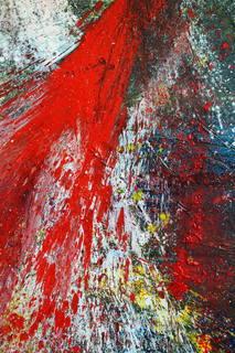 Wings 2 Fragment 3 by Oleg Frolov