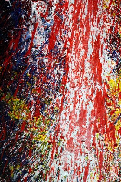 Wings  Fragment 1 by Oleg Frolov