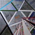 Dynamic Linear Space London Series 1 by Emily Beza