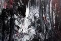 Existential Horror. Fragment 3 by Oleg Frolov
