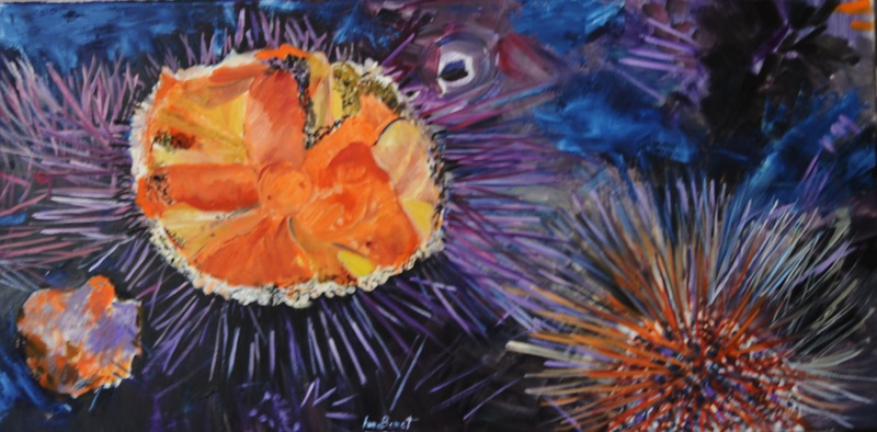 GAROTES by Imma Banet Illa