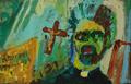 Exorcist by Kamil Kozub