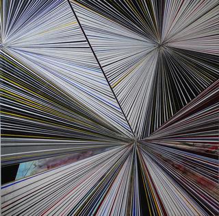 Dynamic Linear Space by Emily Beza