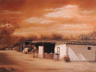 Rancho Escuela by Nacho Quiroga