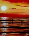 Twilight time by Eli Gross