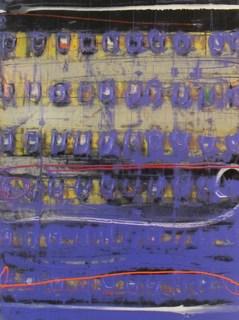 Study of High Tide by Richard Allen