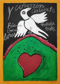 Pour Lorca by Corneille