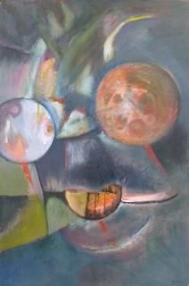 Moons Rising by Scott Andrew Spencer