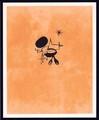 Dorso de la cubierta by Joan Miró