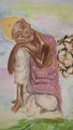 Buddha by Gergana Kirkova