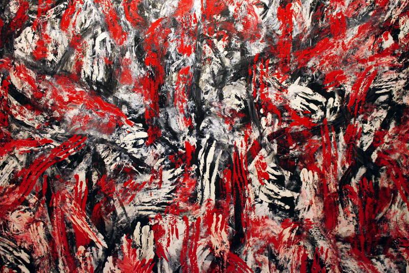 Point Of No Return Fragment 1 by Oleg Frolov