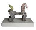 Cavallo 2 - serie Libera 2010 by Stefano Bianco