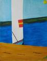 La Playa III by Roger Cummiskey