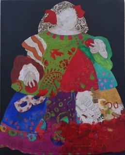 Me como la manzana 4 by Carmen Casanova