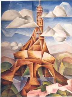 TOWER by Jan Hinais