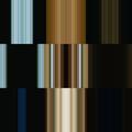 Spectral variations 6 by Vlatko Ceric