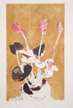 Les Cyclamens by Picasso Estate Collection