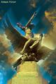 Zeus & Ganimedes by Jose Luis Mendez Fernandez