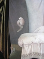 The Bather of Valpincon by Charlotte Bracegirdle
