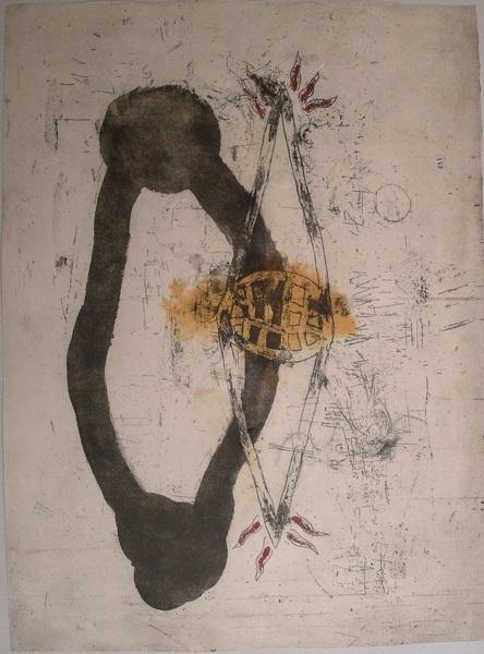 Voces Rotas by Pedro Castrortega