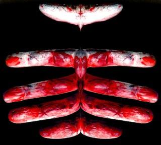 Hands 2 by Oleg Frolov