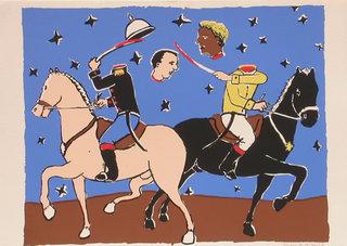 Untitled by Pablo A. De Toledo