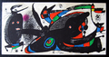 Miro Sculptor - England by Joan Miró