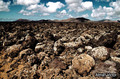 Lava stone field by Atman Victor