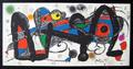 Miro Sculptor - Portugal by Joan Miró