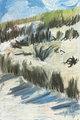 Texel Dunes by Joan de Bot