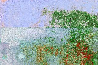 Abstraccion-8 by Jose Antonio Otegui Auzmendi