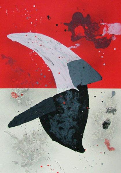 El sombrero payés de Miró III by Jose Manuel Ciria