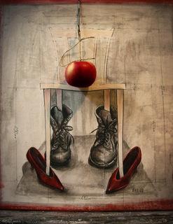 seduction by Mariela Dimitrova MARA