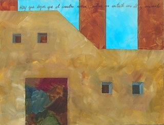 ñus desde fuera by Javier Dugnol