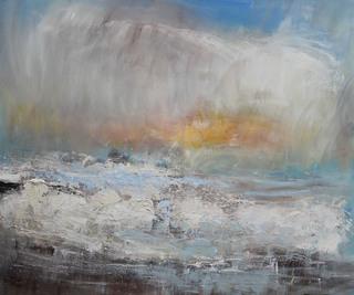 Cot Valley Storm N0.9 by Chris Hankey