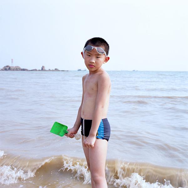 Xiamen 3 (Cities By The Sea) by Yao Hui