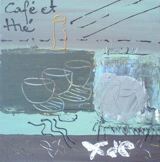 Coffee and Tea by Joanna Ewa Glazer